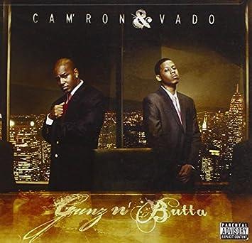 Camron Presents the UN: Gunz N Butta by Camron (2011-04-19)