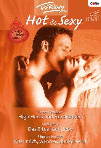Tiffany Hot Sexy Band 0007 High Heels Und Herzklopfen Das