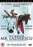 The Death Of Mr Lazarescu [DVD]