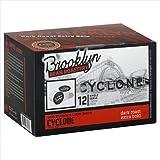 BROOKLYN BEAN ROASTERY COFFEE SNGSRV CYCLONE-12 PC -Pack of 6