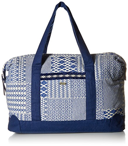 Roxy Canvas Tote - 1