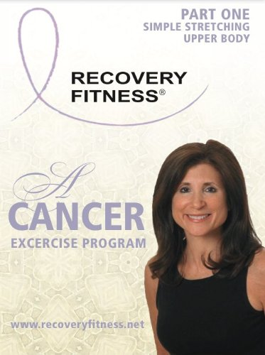 Cancer Stretching Exercise Recovery Fitness product image