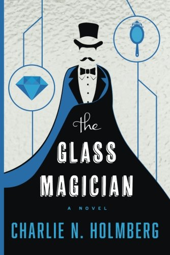 Glass Magician Paper product image