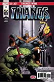 THANOS #15 LEG RELEASE DATE 1/24/2018