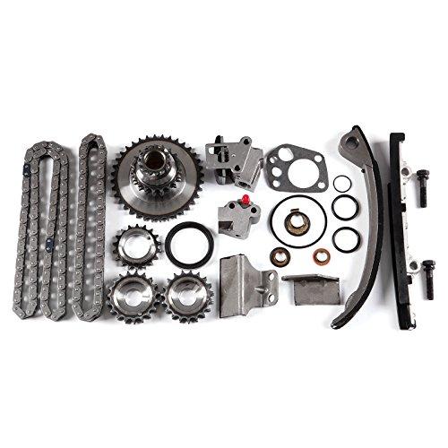 240sx ka24de timing chain kit - 5