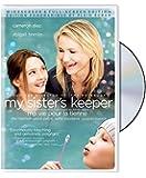 My Sister's Keeper (Ma vie pour la tienne)  (Bilingual)