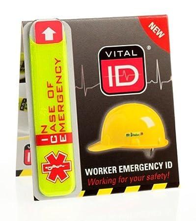 cfafe39c6 Worker Emergency ID (ICE)