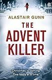 The Advent Killer: DI Antonia Hawkins 1
