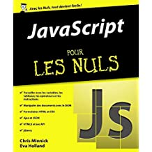 JavaScript pour les Nuls (French Edition)