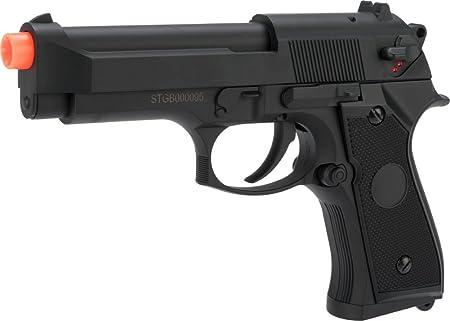 The 8 best semi auto pistol under 500