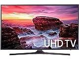 "Samsung Televisor Led 58"" Smart TV UHD 4K UN58MU6070FXZA (Certified Refurbished/Reacondicionado)"