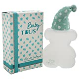 Tous Baby Alcohol Free Cologne Spray for Kids, 3.4 Ounce