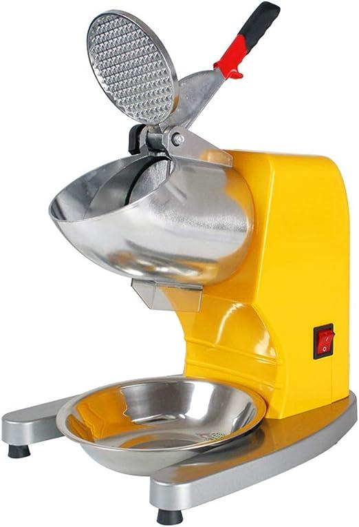 Jiamuxiangsi Máquina trituradora de hielo Manual El fabricante de ...