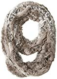 Skea Limited Women's Cuddle Loop Scarf, Bunny, One Size