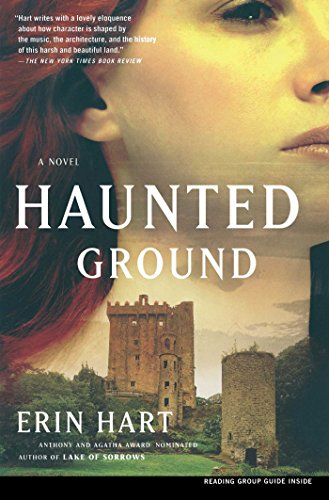 Haunted Ground: A Novel (Nora Gavin Book 1)