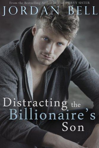 Distracting the Billionaire's Son