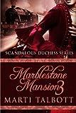 Marblestone Mansion, Book 3, Marti Talbott, 1479293024