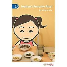 Joohee's Favorite Rice!