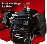 Brand New Zenoah G320RC 31.8cc 4-Bolt Engine - Complete with Clutch Losi 5ive 5T