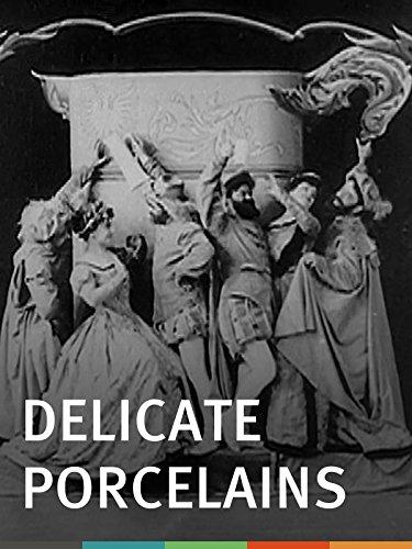 Delicate Porcelains