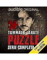 Puzzle. Serie completa: Puzzle 1-5