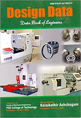 Design of machine elements book