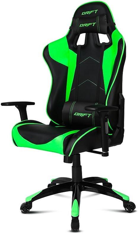 cambiar piston de aire silla gaming