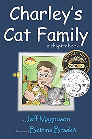 Charley's Cat Family