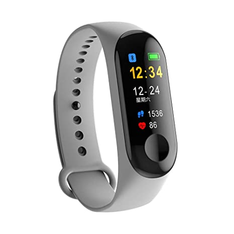 Amazon.com: elecfan Running Watch,Compatible iPhone X/7/8 ...