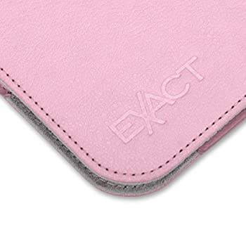 Exact Asus Memo Pad 7 Me176cx Case [Pro Series] - Professional Folio Case For Asus Memo Pad 7 (Me176cx) Light Pink 8