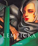Tamara de Lempicka : 1898-1980
