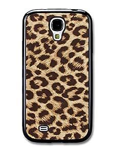 Leopard Skin Spotty Fur Pattern case for Samsung Galaxy S4
