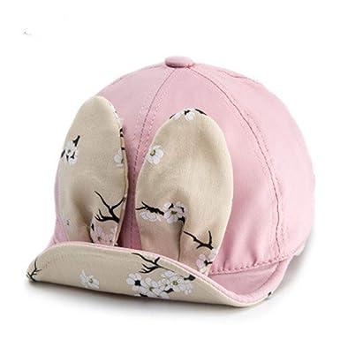 SELYGorra de bebé de Primavera y otoño Gorras para niños Sombrero ...
