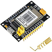 MakerFocus GSM GPRS Extension Module Goouuu Air200 Kit Development Board Luat Open Source Development 51 STM32 Routines