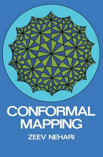 Conformal Mapping (Dover Books on Mathematics)