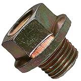 03 mitsubishi galant parts - Needa Parts 652946 Oil Drain Plug