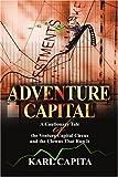Adventure Capital, Karl Capita, 0595344615