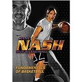 Varsity Films Steve Nash MVP Fundamentals of Basketball (2 DVD Set)