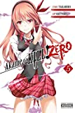 img - for Akame ga KILL! ZERO, Vol. 5 book / textbook / text book