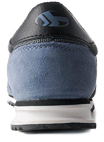 Boras Helsinki 3187 Sneaker Unisex Erwachsene iceblue