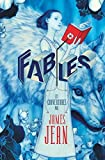Fables : les couvertures par James Jean (Urban Books)