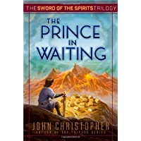 The Prince in Waiting (Sword of the Spirits)