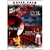 Super Pack Madness!!