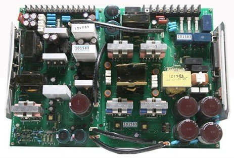 Mks Instrument - PXI MKS INSTRUMENTS HDFD BOARD - AS00850-07