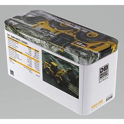 Caterpillar 966M Wheel Loader HO Series Vehicle: Toys & Games