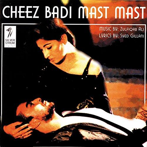 Tu Cheez Badi Download 2017: Tu Cheez Badi Mast Mast By Amir Ali On Amazon Music