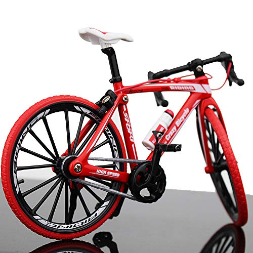 [해외]Ternence Flynn Creative Alloy Bicycle Model Decoration Safe for The Children Great Home Decor or Kidsa\u20acGifts / Ternence Flynn Creative Alloy Bicycle Model Decoration Safe for The Children Great Home Decor or Kidsa\u20acGifts
