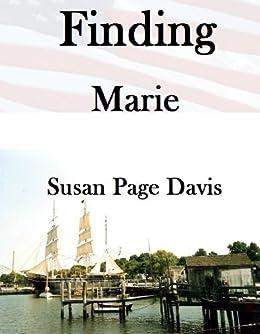Finding Marie (Frasier Island series Book 2) by [Davis, Susan]