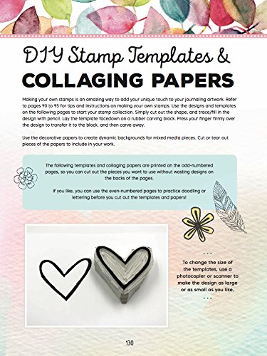 Faith Journaling for the Inspired Artist: Inspiring Bible art journaling projects and ideas to affirm your faith through creative expression and meditative reflection