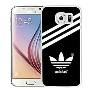 Unique Samsung Galaxy S6 Case ,Hot Sale And Popular Designed Case With Ad 20 White Samsung Galaxy S6 Cover Phone Case